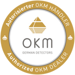 Image of Authorized OKM DEALER