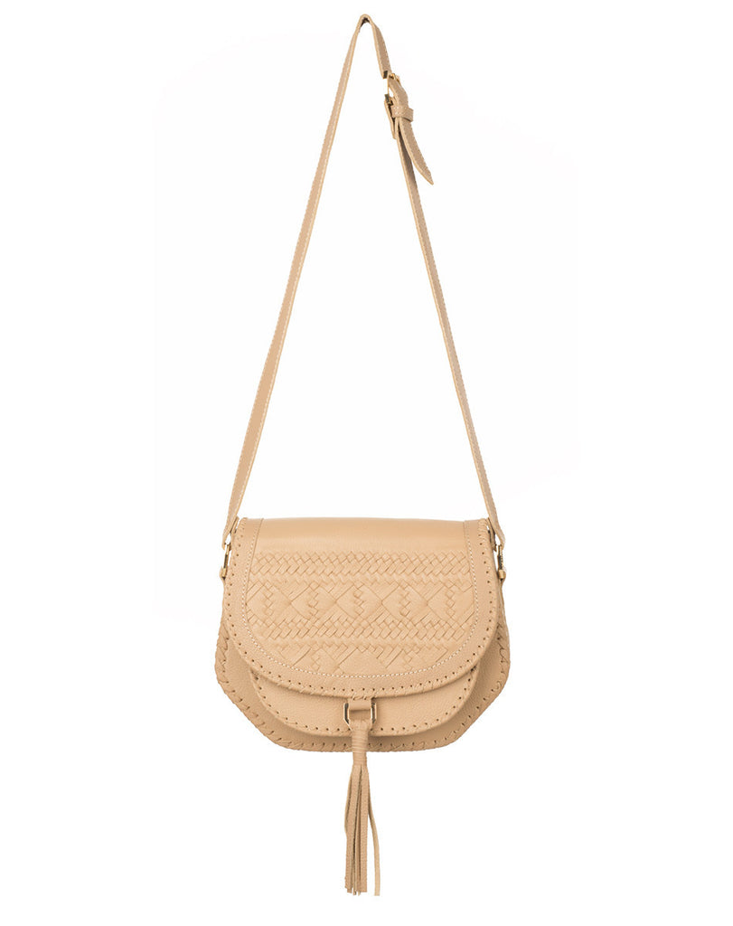 Goldie Crossbody - Modish Boutique