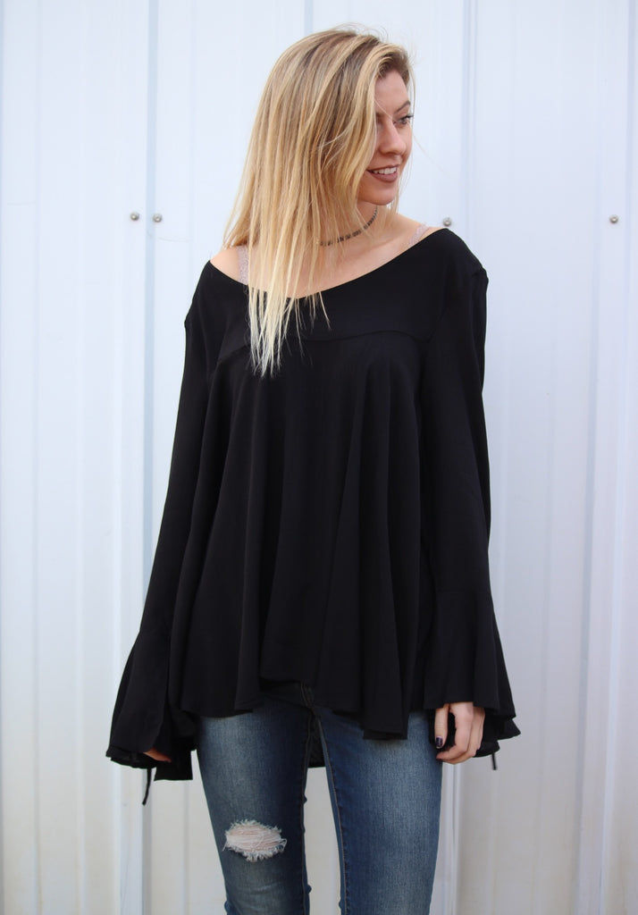 Layne Top - Modish Boutique