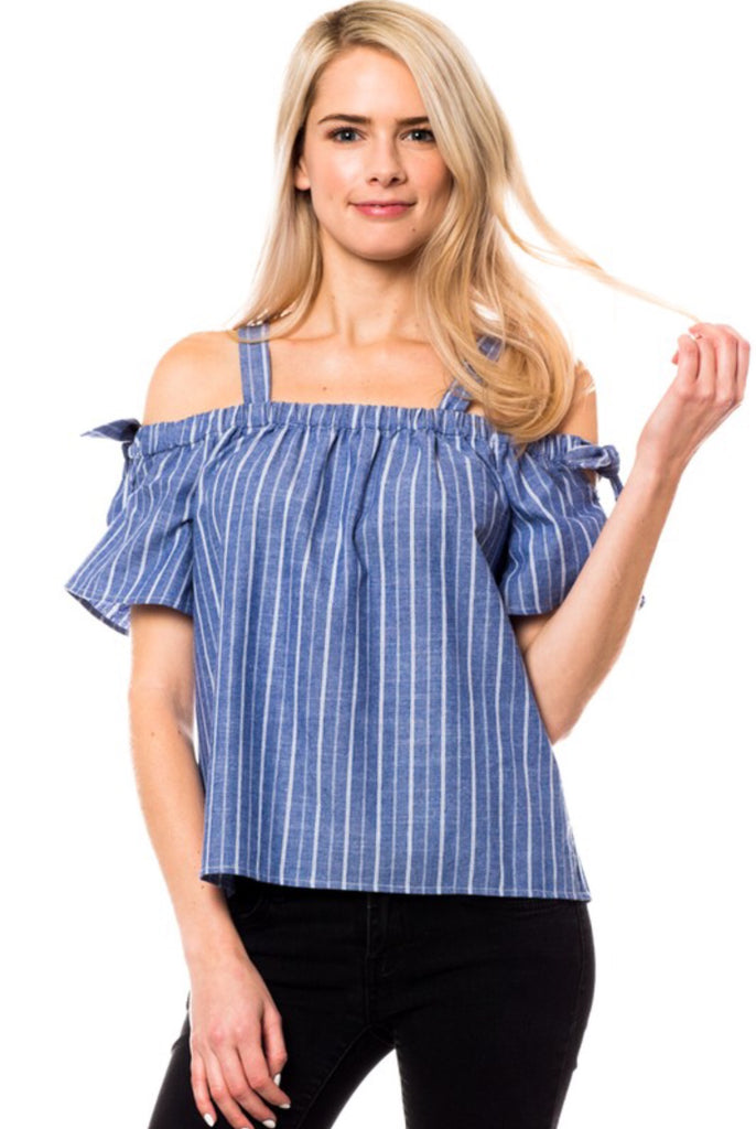 Alexa Top - Modish Boutique