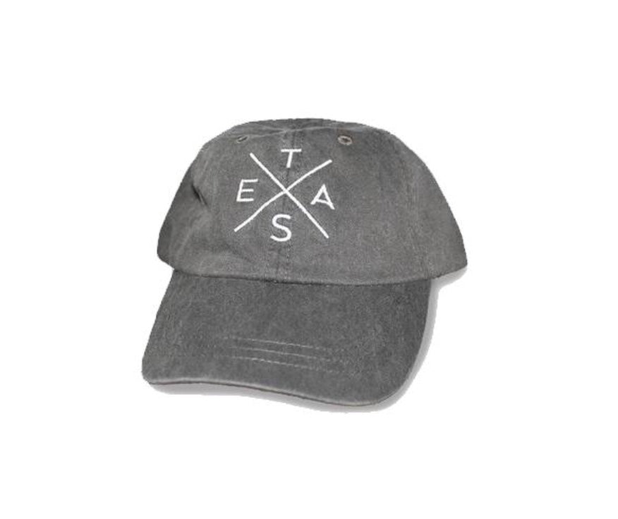 Big X Texas Hat - Modish Boutique