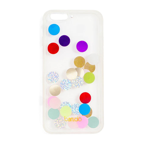 Europop Confetti Bomb iPhone 6 case - Modish Boutique