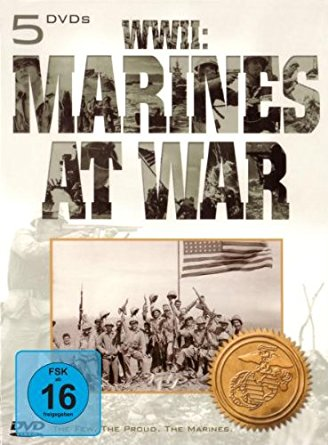 WWII: MARINES AT WAR