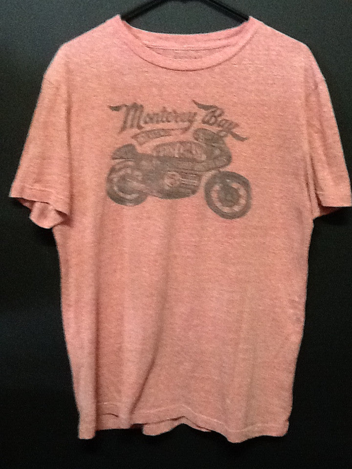 Monterey Bay Cycles- T-shirt