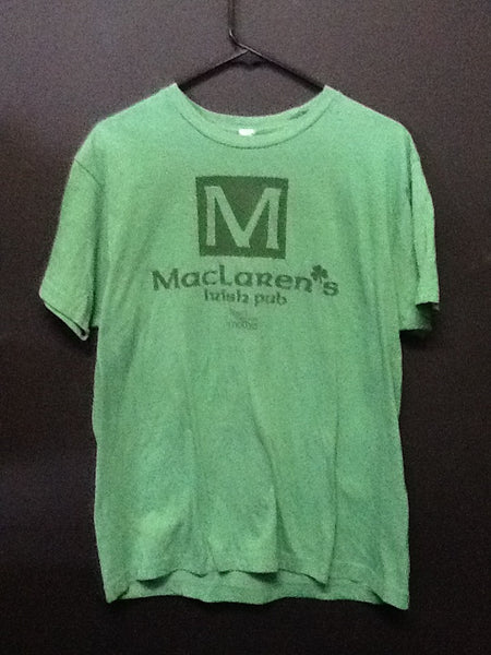 McLaren's Irish Pub T-shirt