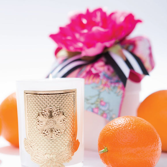 Spring and Summer Flower & Gift Box Candles