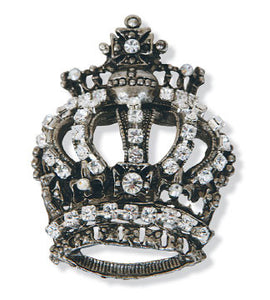 Pillar Pins - Crown(Case of 6)
