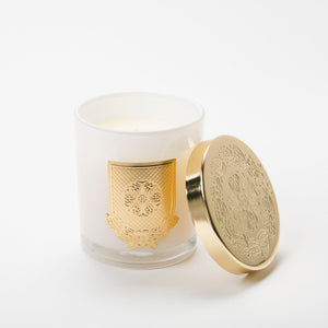 Cape Jasmine Candle - 10oz. Lidded Candle (Case of 6)