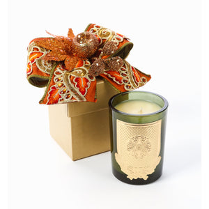 Heirloom Pumpkin 8oz Fall Gift Box Candle (case of 6)