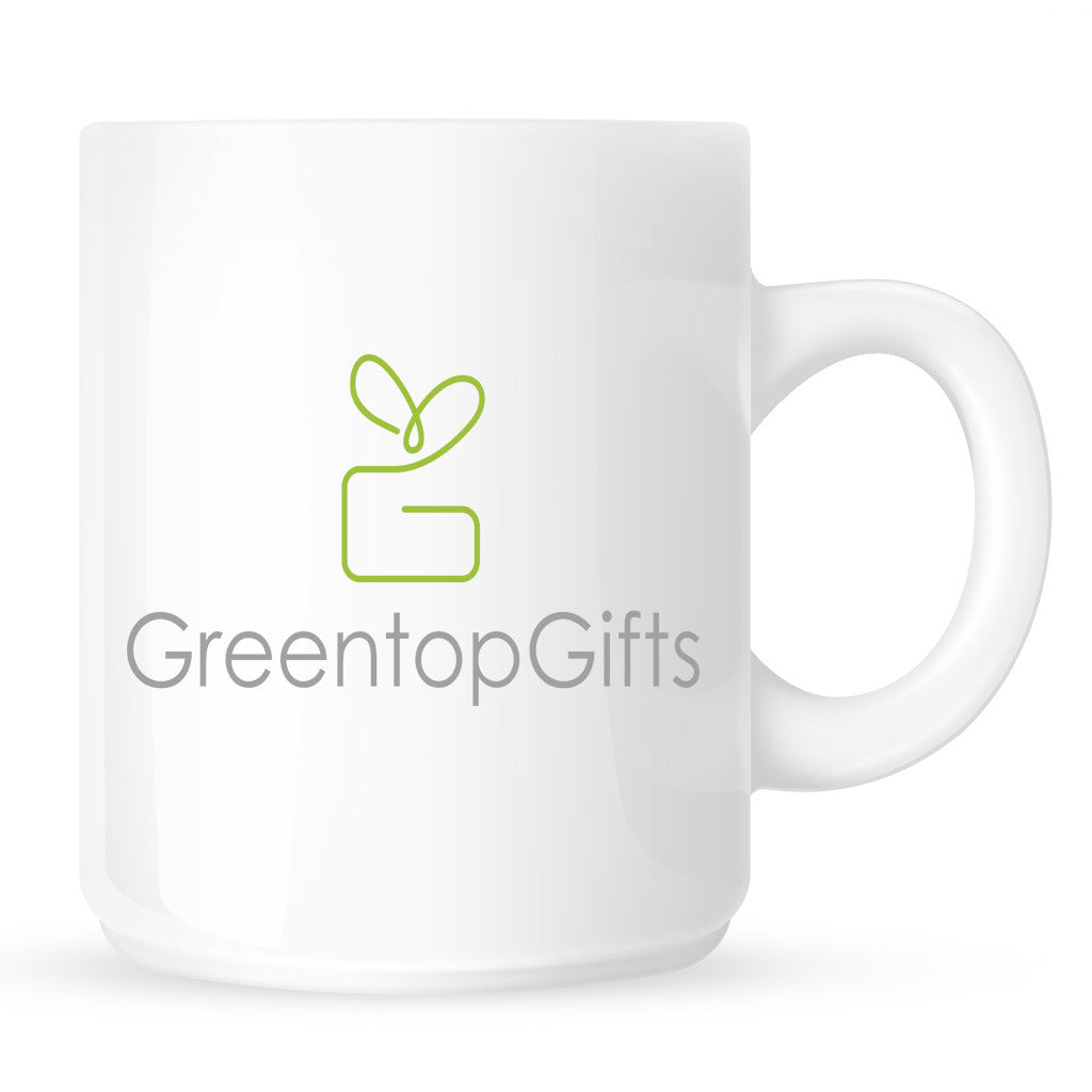 Greentop Gifts Coffee Mugs