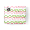 Greentop Gifts - Clarence Claus™ Do Not Open Gift Wrap