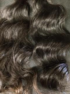 Indian Wavy - Ice Cream Virgin Hair