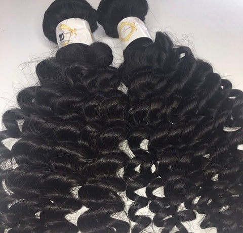 Bundle Deal Brazilian Curly