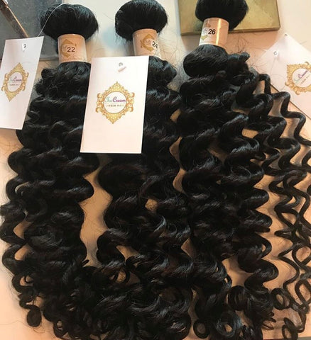 Bundle Deal Deep Wave
