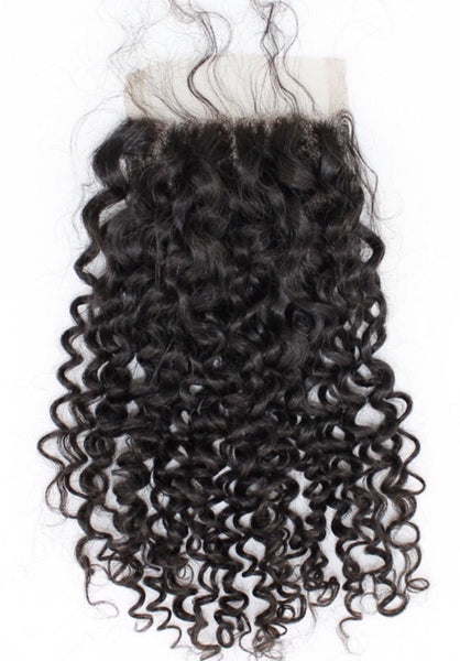 360 Lace Frontal Curly - Ice Cream Virgin Hair
