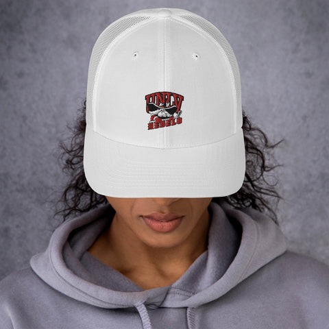UNLV Hockey Rebels Trucker Cap