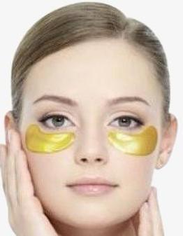 Image of 24K GOLD Collagen Eye Pads