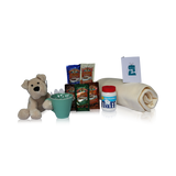 Hot Cocoa Comfort - Hot Chocolate Gift Set - Birthday - Care Package