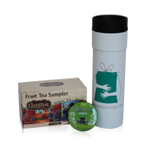 Tea Gift Set - Relaxation Care Package