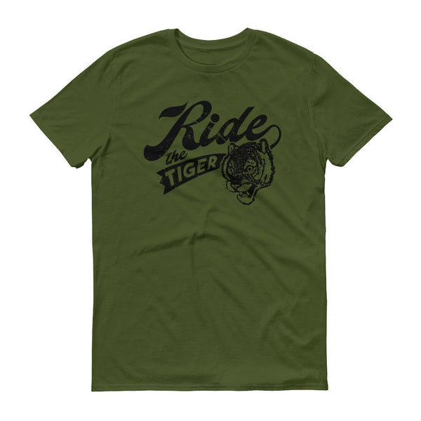 Ride The Tiger (Men's)
