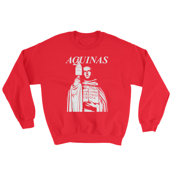 Thomas Aquinas Sweatshirt