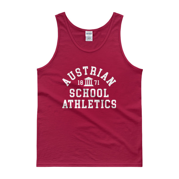 Austrian School Athletics Tank Top