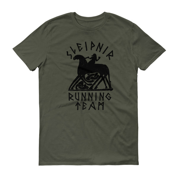 Sleipnir Running Team (Men's)