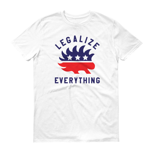 Legalize Everything (Men's)