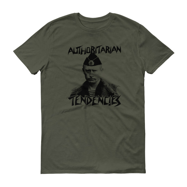 Authoritarian Tendencies Putin (Men's)
