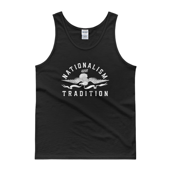Nationalism And Tradition Tank Top