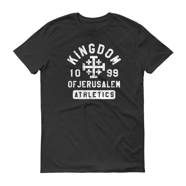 Kingdom of Jerusalem Athletics (Men's)
