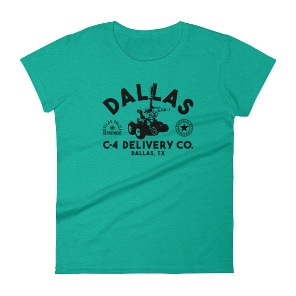 Dallas C-4 Delivery Co. (Women's)