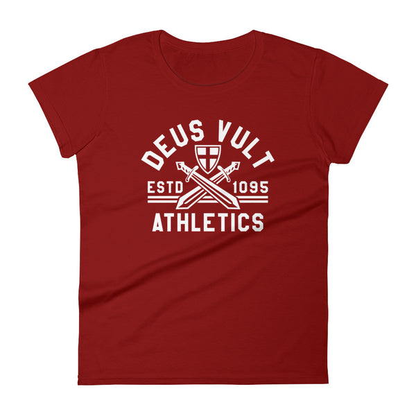 Deus Vult Athletics (Women's)