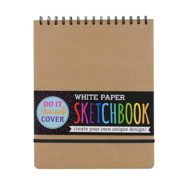 SketchBook-White
