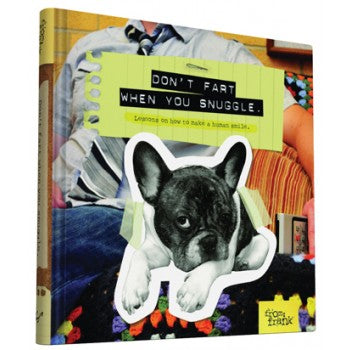 Book - Don't Fart When You Snuggle
