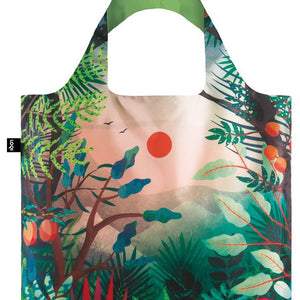 Tote Bag - Arbaro Bag - The Flying Owl