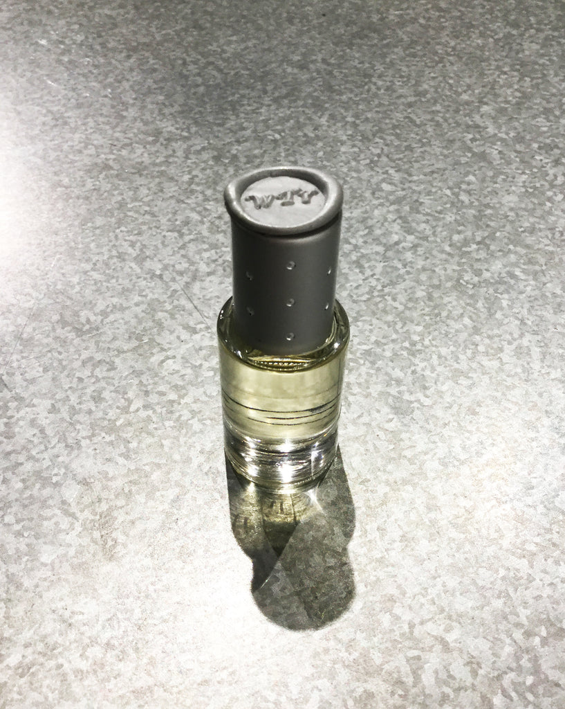 Wtr Perfume Oil - All Natural - The Flying Owl
