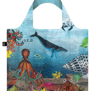Tote Bag - Great Barrier Reef Bag - The Flying Owl