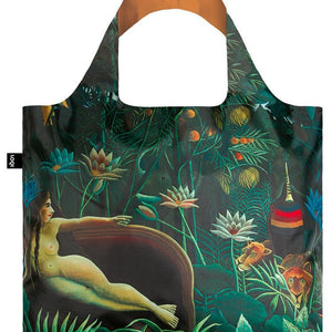 Tote Bag - The Dream - The Flying Owl