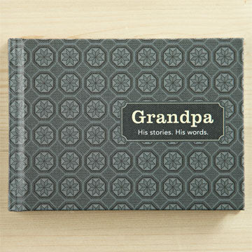 Grandpa. His Story. His words. - The Flying Owl
