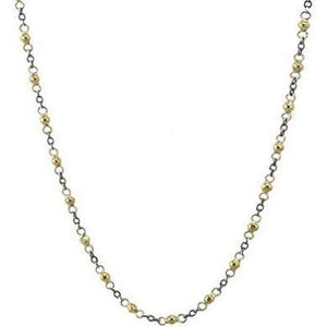 "Chain - Love Will Always Find Us Galaxy Chain - 28"" - The Flying Owl"