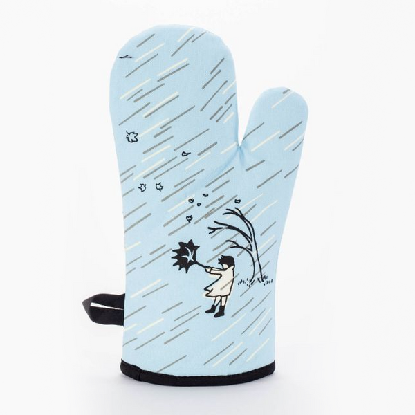 Oven Mitt - Fuck This Shit