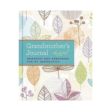 Grandmother's Journal - The Flying Owl