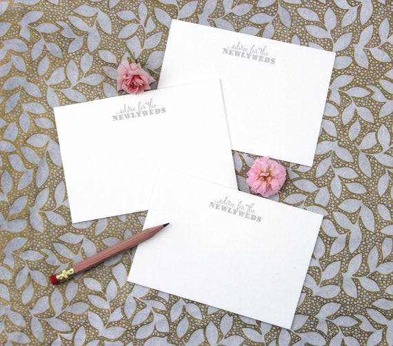 Boxed Cards - Wedding Active Cards