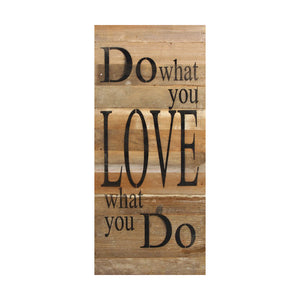 Wall Art - Do What You Love