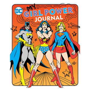 Journal - My Girl Power