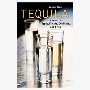 Book - Tequila Types