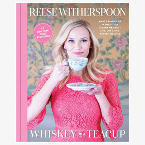 Cookbook - Whiskey In A Teacup