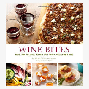 Cookbook - Wine Bites