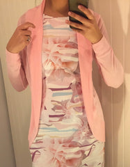 Pink Cardigan by Lavand